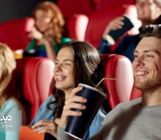 شهروندان روسیه چه فیلمهایی را تماشا میکنند؟