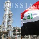 روسیه و عراق