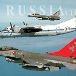 پیمان آسمانهای باز روسیه و آمریکا