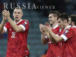فوتبال روسیه