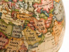موازنه تهدید در خاورمیانه
