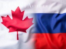 روسیه و کانادا