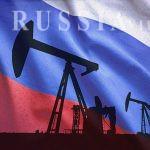 صادرات نفت روسیه