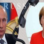 روسیه و آلمان