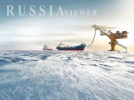 روسیه در قطب شمال