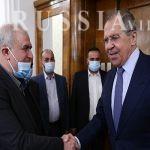 روسیه و حزب الله