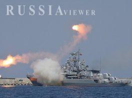 مانور نظامی روسیه