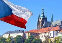 روسیه و چک