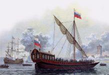 نیروی دریایی روسیه