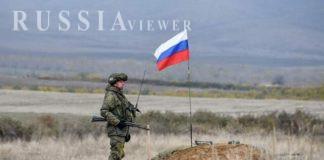 نیروی نظامی روسیه